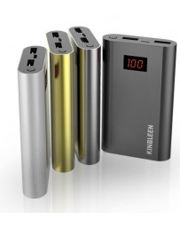 POWER BANK 6000MAH 303S SMART 2.0A