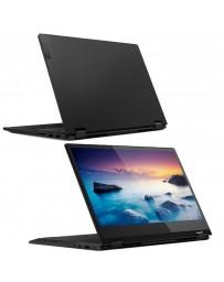 LENOVO IdeaPad C340-14API RYZEN3 4Go 256Go SSD - Noir (81N600EJFG)