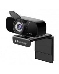 Webcam SANDBERG 1080P HD USB 134-15