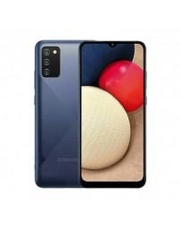 SAMSUNG A02S 3Go 32Go - BLUE