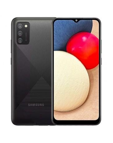 SAMSUNG A02S 3Go 32Go - Noir