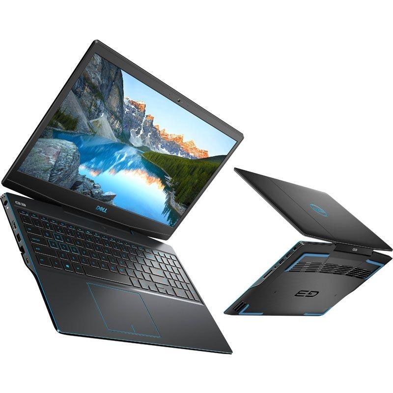 DELL 3500-G3 I5 10é Gén 8Go 512Go SSD GTX1650Ti