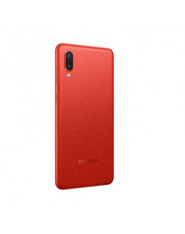 SAMSUNG A02 32Go - Rouge