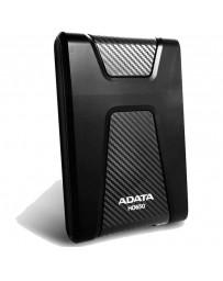 "DISQUE DUR EXTERNE ADATA HD650 4TO 2.5 - NOIR"""