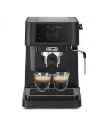 MACHINE À CAFÉ EXPRESSO DELONGHI MOULU EC230BK