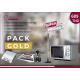 Pack Micro onde CANDY + Fer Vapore STIRO + Aspiratoire KENWOOD + Machine a panini EVERTEK