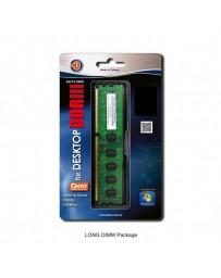 BARETTE MEMOIRE 8GO DDR3 PC1600 DATO F090312 DIMM POUR PC DE BUREAU