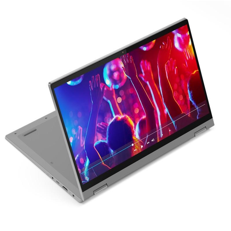 LENOVO IDEAPAD FLEX 5 I3 10É GÉN 4Go 256Go SSD WIN 10 - 81X100Q2FE