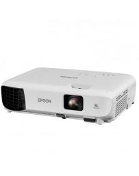 VIDÉO PROJECTEUR EPSON EB-E10 XGA - V11H975040