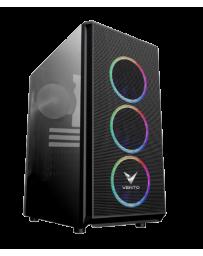 PC GAMER AMD RAYZEN 5 1600 AF / 8GB RAM / GTX 1650 GAMINGPRO /