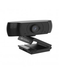 WEBCAM SANDBERG OFFICE 1080P HD USB