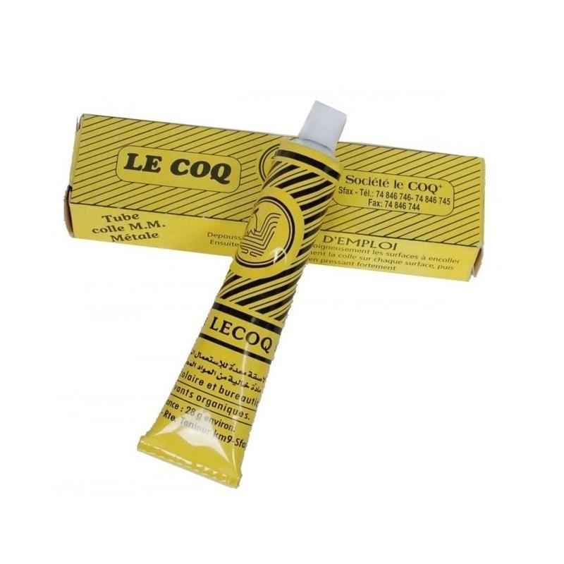 Colle Fort le Coq G.M. en métal 35 g