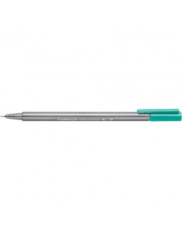 STYLO FEUTRE STAEDTLER TURQUOISE 334-54