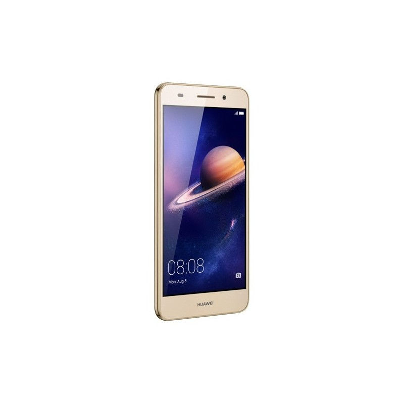 Téléphone Portable Huawei Y6 II 4G - Gold