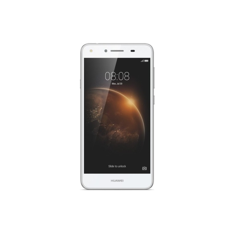 Téléphone Portable Huawei Y6 II 4G - blanc