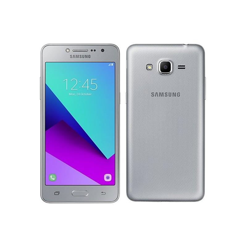 Téléphone Portable Samsung Galaxy Grand Prime Plus -Silver