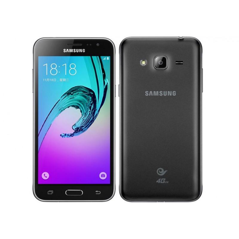 Smartphone Samsung Galaxy J3 (2016) 4G noir