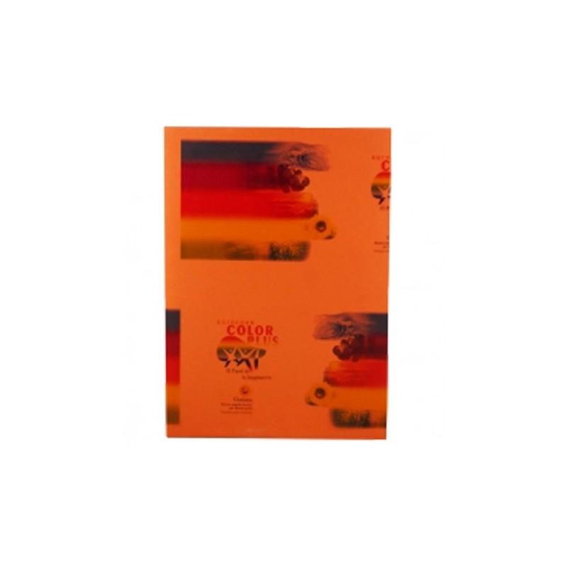 Rame Papier ROTOFORM COLOR PLUS A4 / 80G Orangé