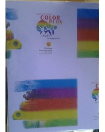 Rame Papier ROTOFORM COLOR PLUS A4 / 80G Move