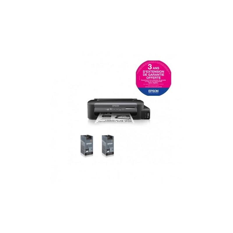 Imprimante Jet D'encre EPSON WorkForce M100