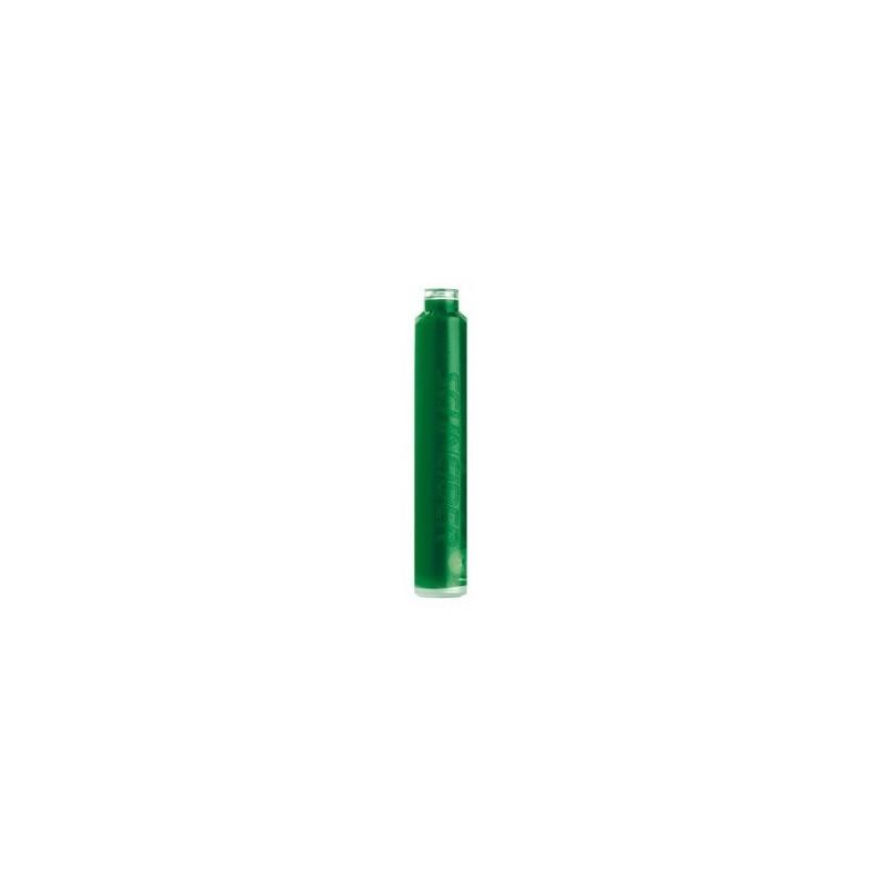 Packet 6xCartouches d'encre Bleu Schneider 6604