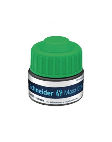 Station De Recharge Schneider Maxx 656 / Vert