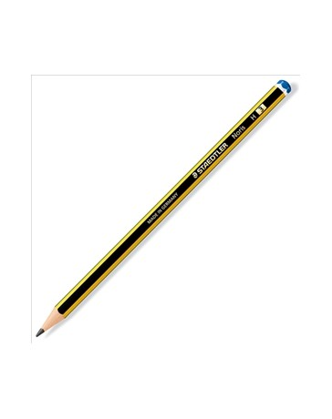 Crayons Graphites Noris STAEDTLER H 3