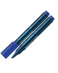 Marqueur Permanent Schneider Maxx 133 -Bleu