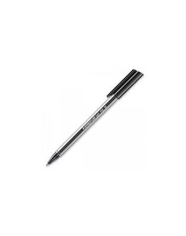 Stylo À Bille Staedtler Stick 430 Noir