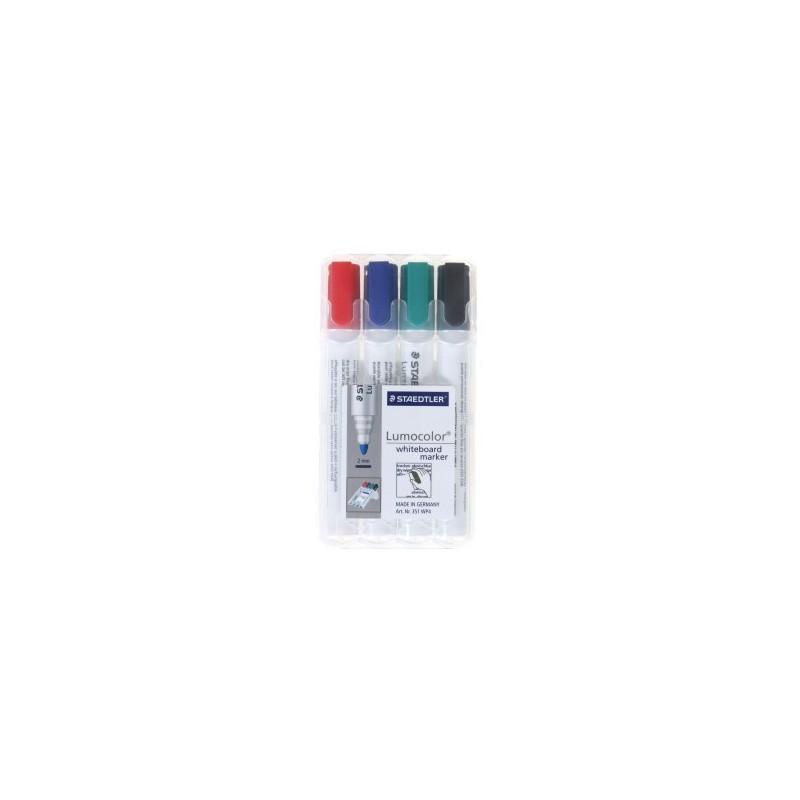 Marqueur STAEDTLER Lumocolor WhiteBoard Marker