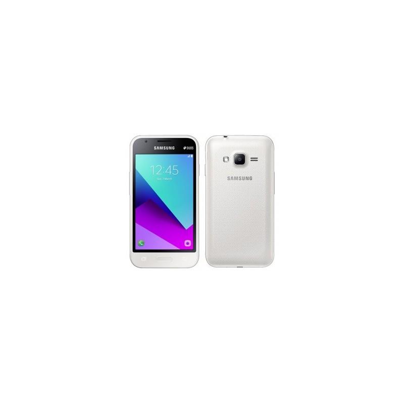 Samsung Galaxy J1 Mini Prime 4G Blanc