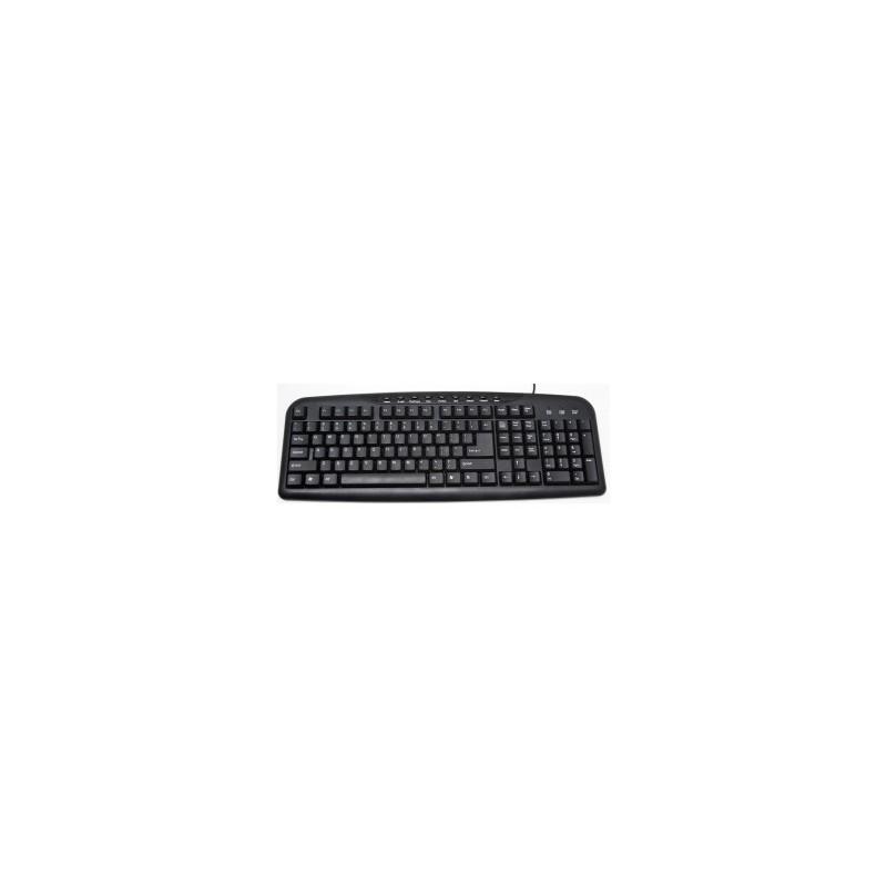 Clavier Multimédia Macro K60120