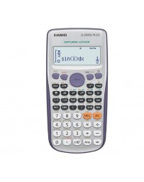 Calculatrice Scientifique CASIO FX-570ES PLUS