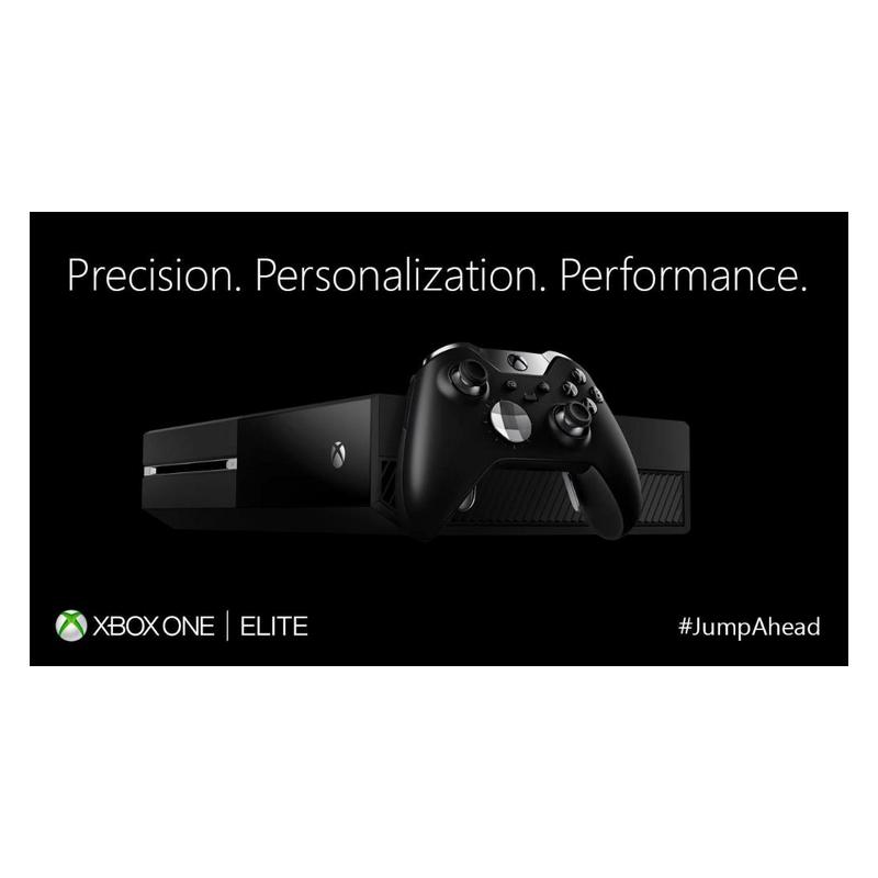 Pack Xbox One Elite