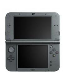NINTENDO 3DS XL CONSOLE NOIR METALLIQUE