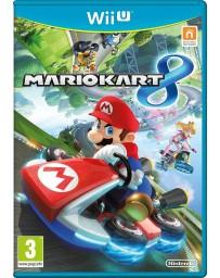 Jeu Mario Kart 8