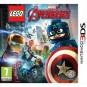 Jeu  3DS LEGO Marvel's Avengers