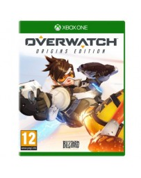 Jeu Xbox One Overwatch