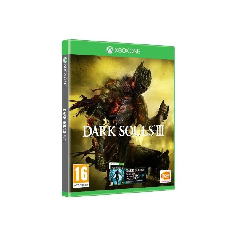 Jeu Xbox One Dark Souls III
