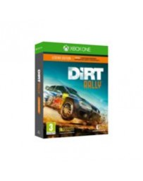 Jeu Xbox One DIRT Rally Legend Edition