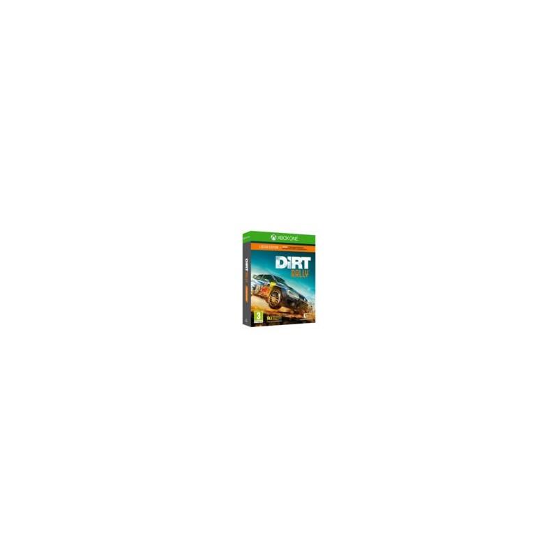 Jeu Xbox One DIRT Rally Legend Edition