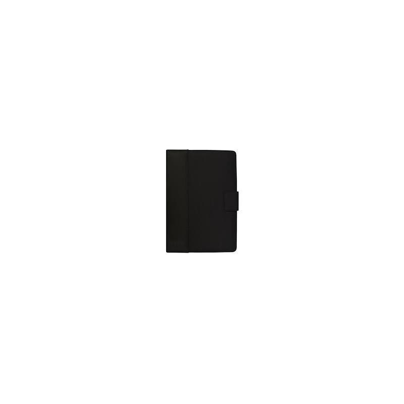 "Port Etui Universel 8/9"" Muskoka Noir"