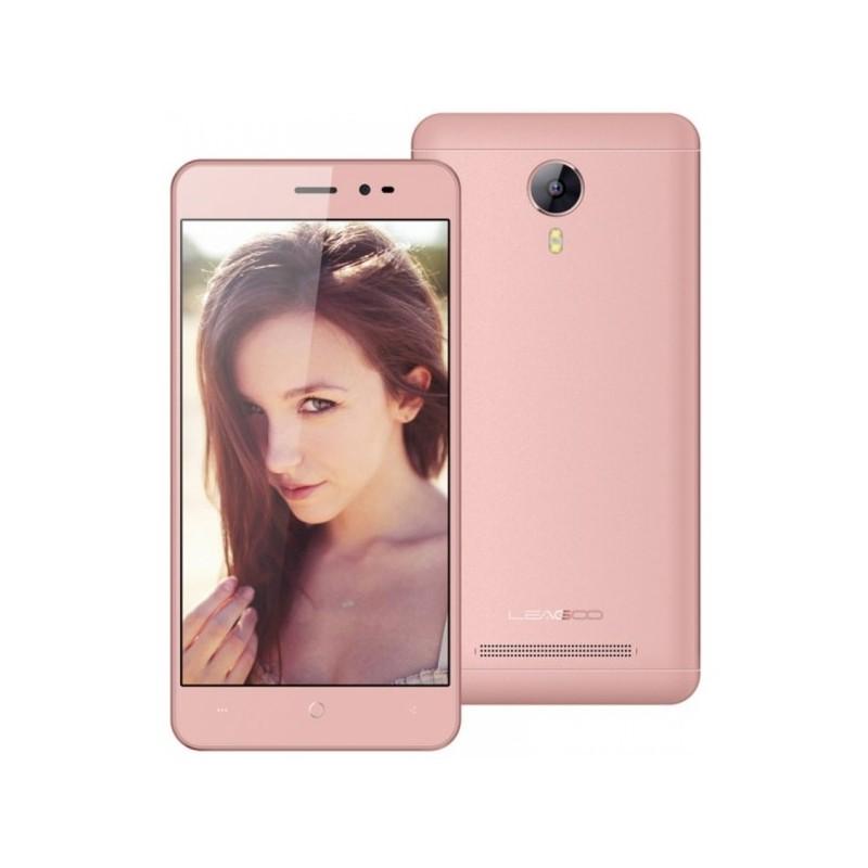 Leagoo Z5 LTE 4G Pink
