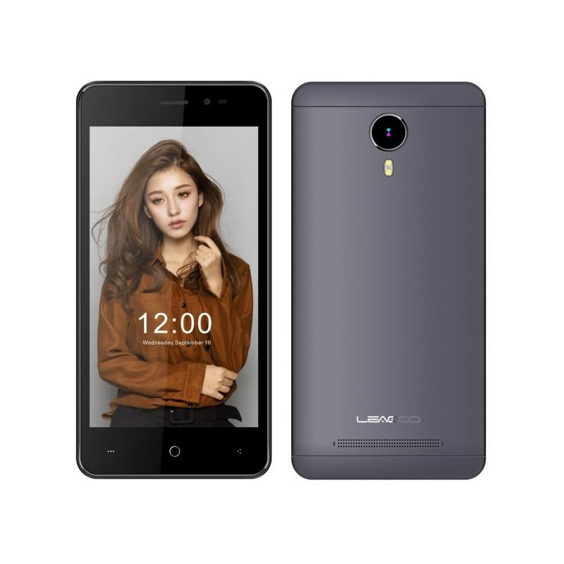Leagoo Z5 LTE 4G Gris