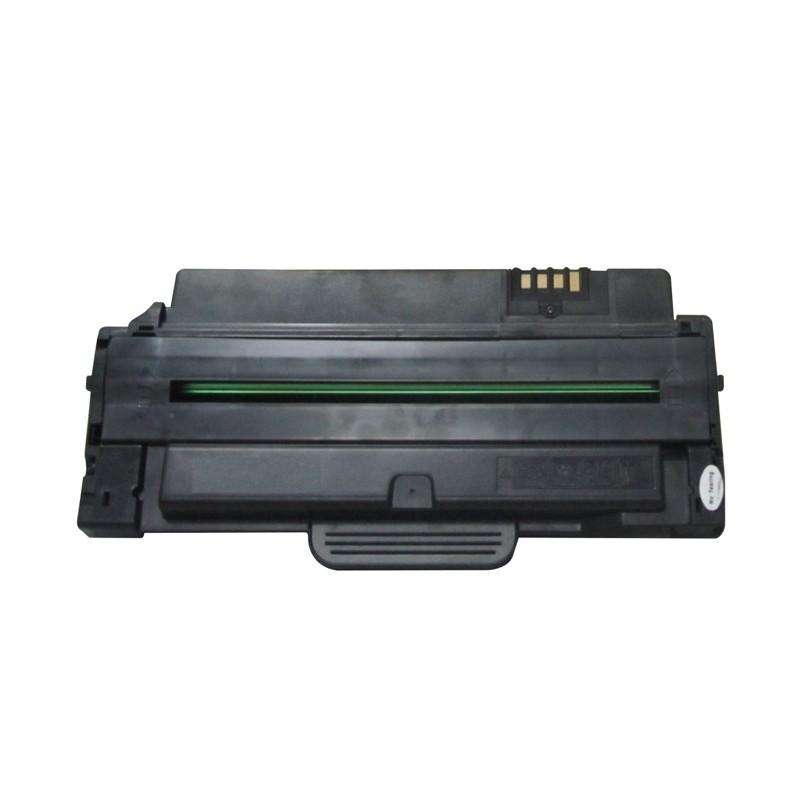 Toner adaptable SAMSUNG MLT105L Noir