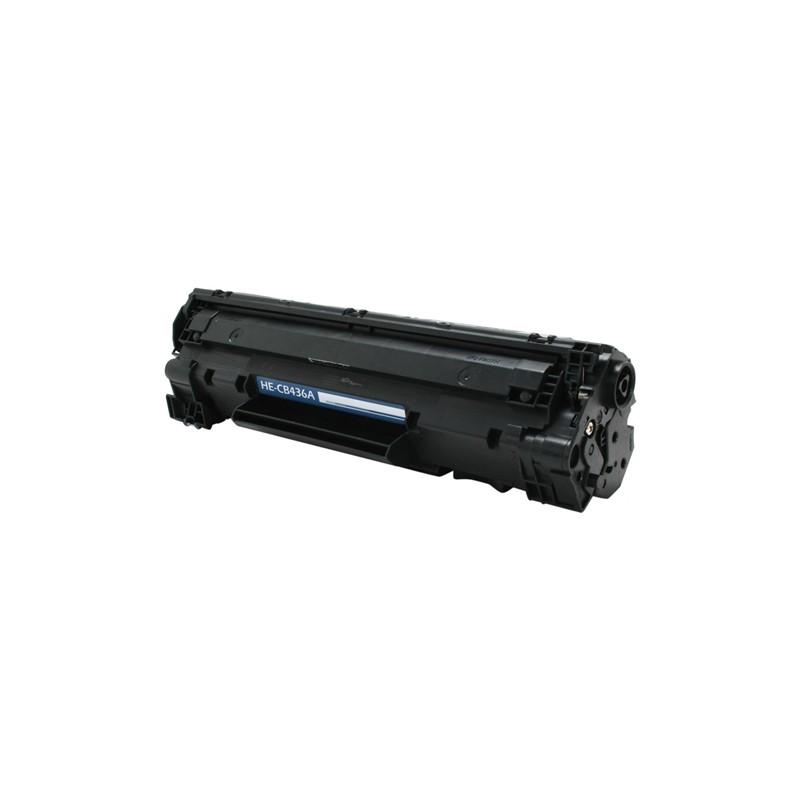 Toner Laser HP CB436A