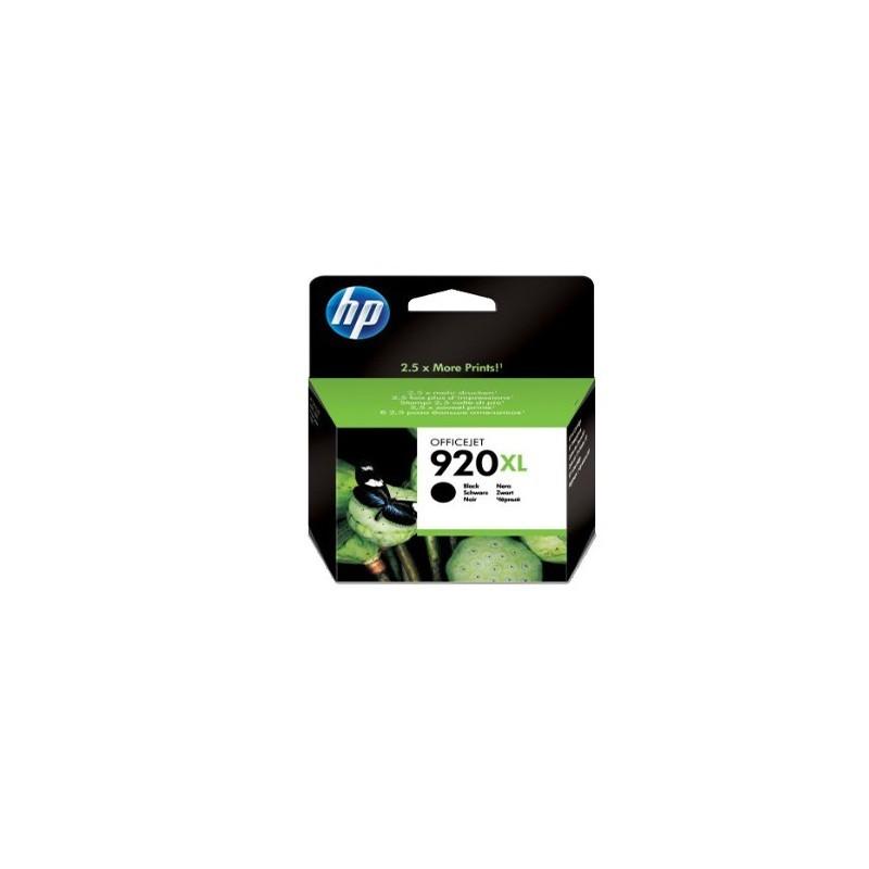 HP CARTOUCHE ADP NOIR 920XL