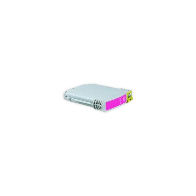 Cartouche d'encre Compatible pour imprimante Hp Cp1700 - CP 1700 - Magenta