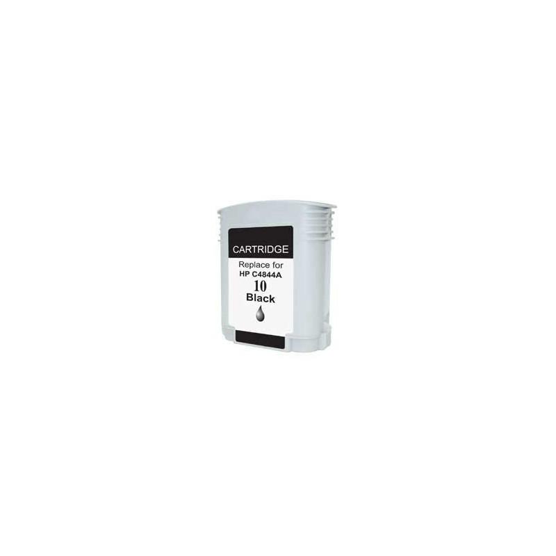 Cartouche compatible HP C4844A Noir