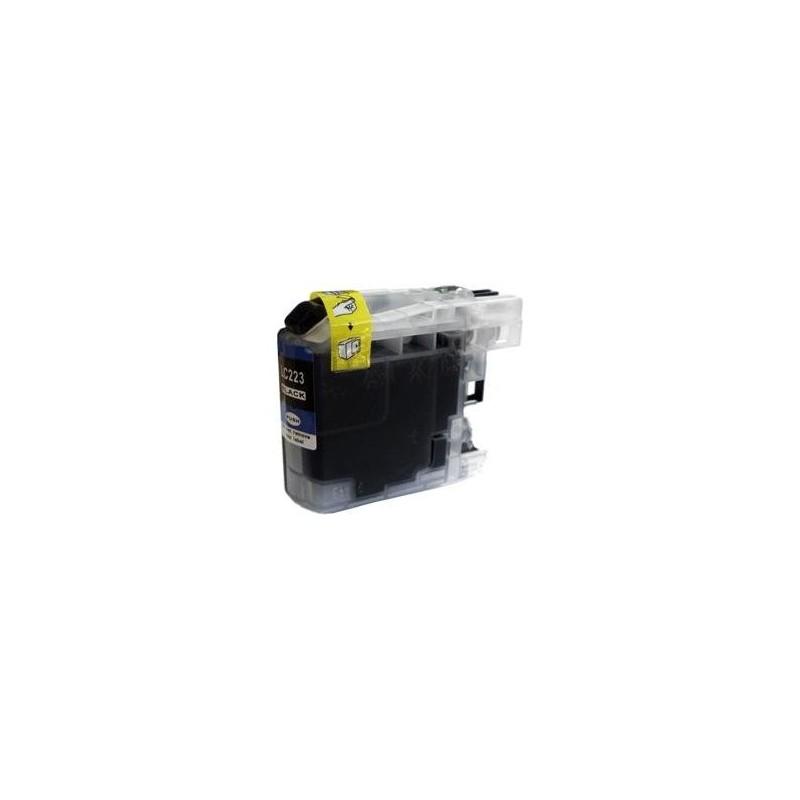 Cartouche compatible Brother LC223BK Noir